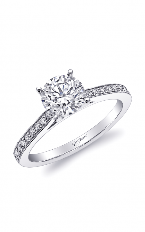 Coast Diamond Romance Engagement ring LC5363 product image