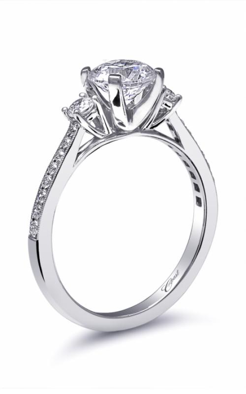 Coast Diamond Romance Engagement ring LC5375 WC5375 product image