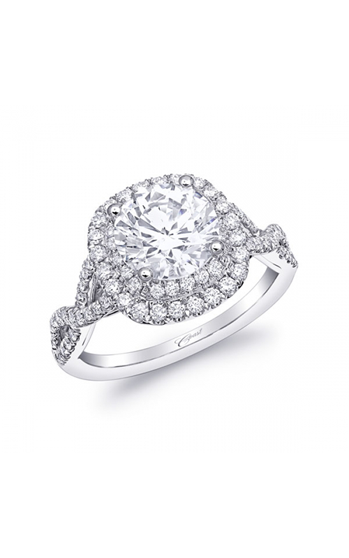 Coast Diamond Charisma engagement ring LC10029 product image