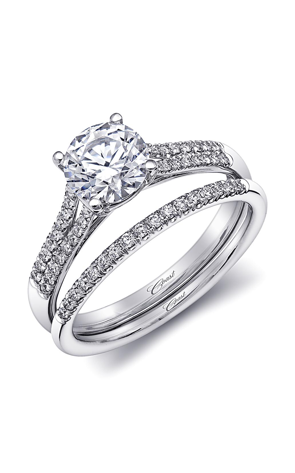 Coast Diamond Charisma  LC6002 product image