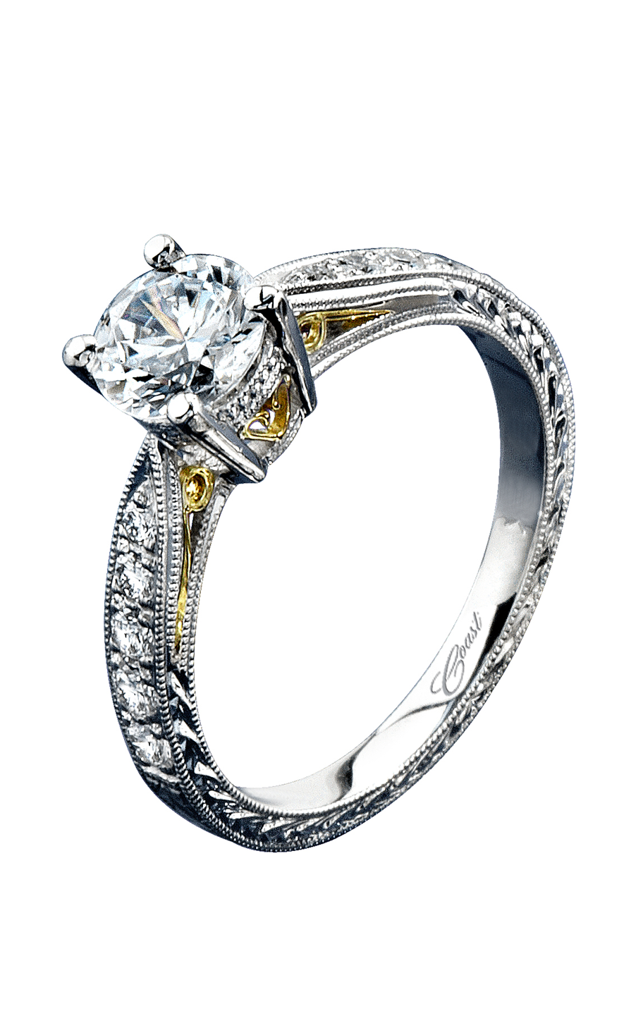 Coast Diamond Hand Engraved LP2229 product image