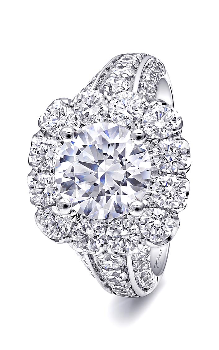Coast Diamond Charisma engagement ring LS10147 product image