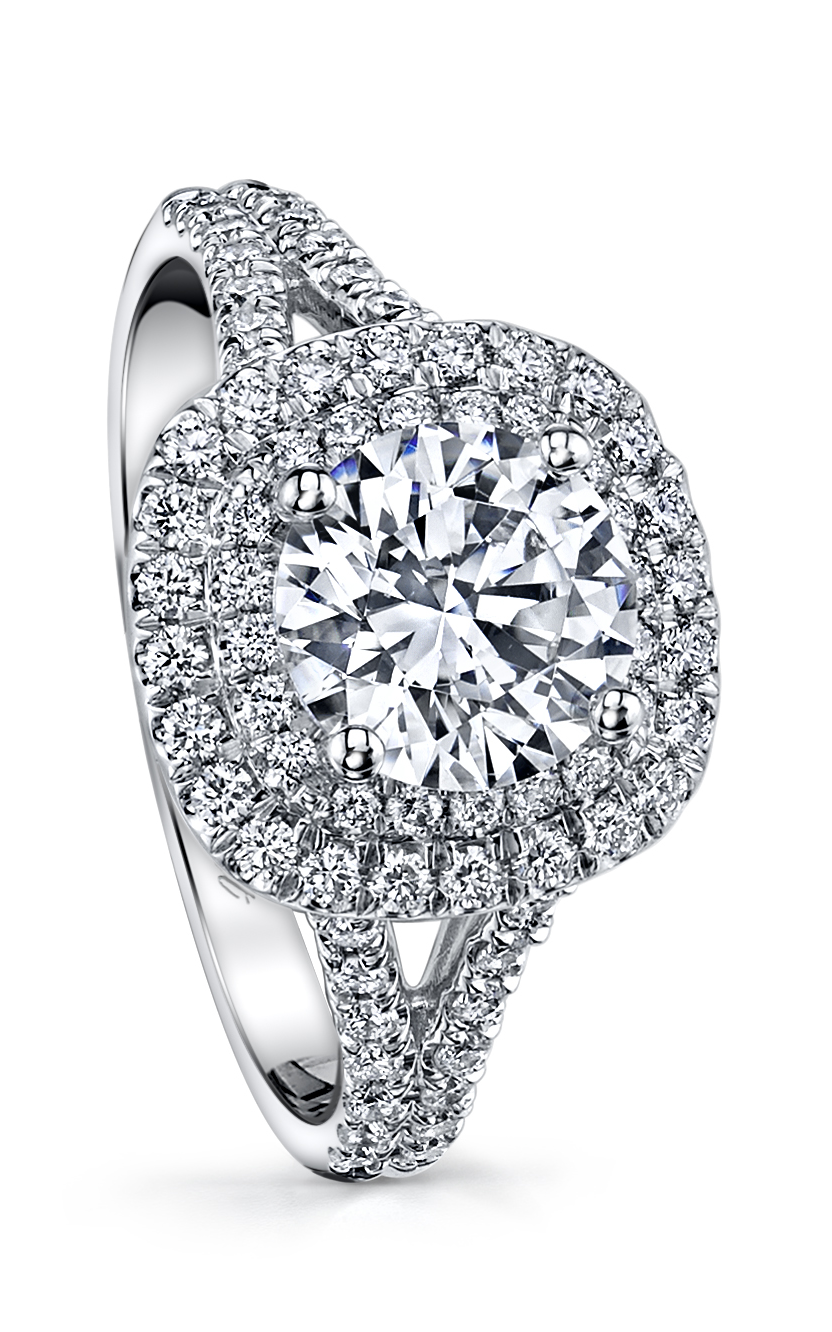 Coast Diamond Charisma engagement ring LC10021 product image