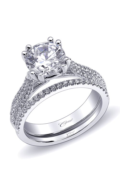 Coast Diamond Charisma LC10073 WC10073 product image