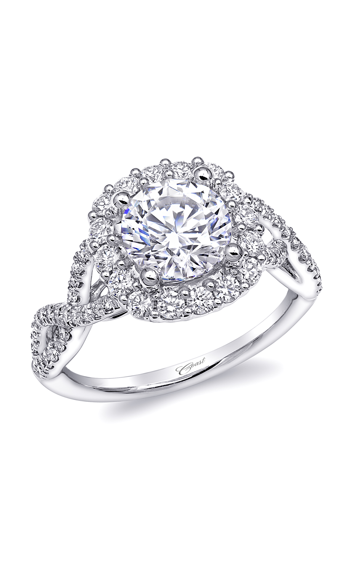 Coast Diamond Charisma LC10124 product image