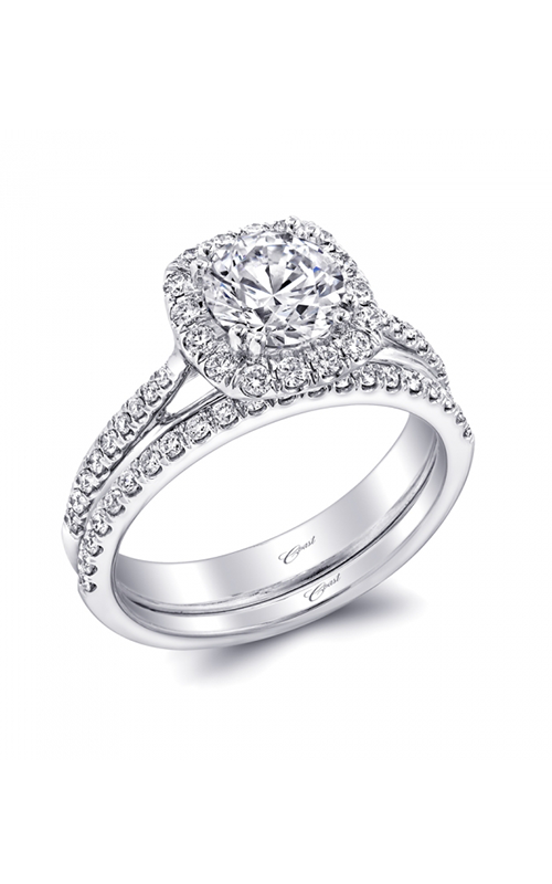 Coast Diamond Charisma LC5356 WC5356 product image