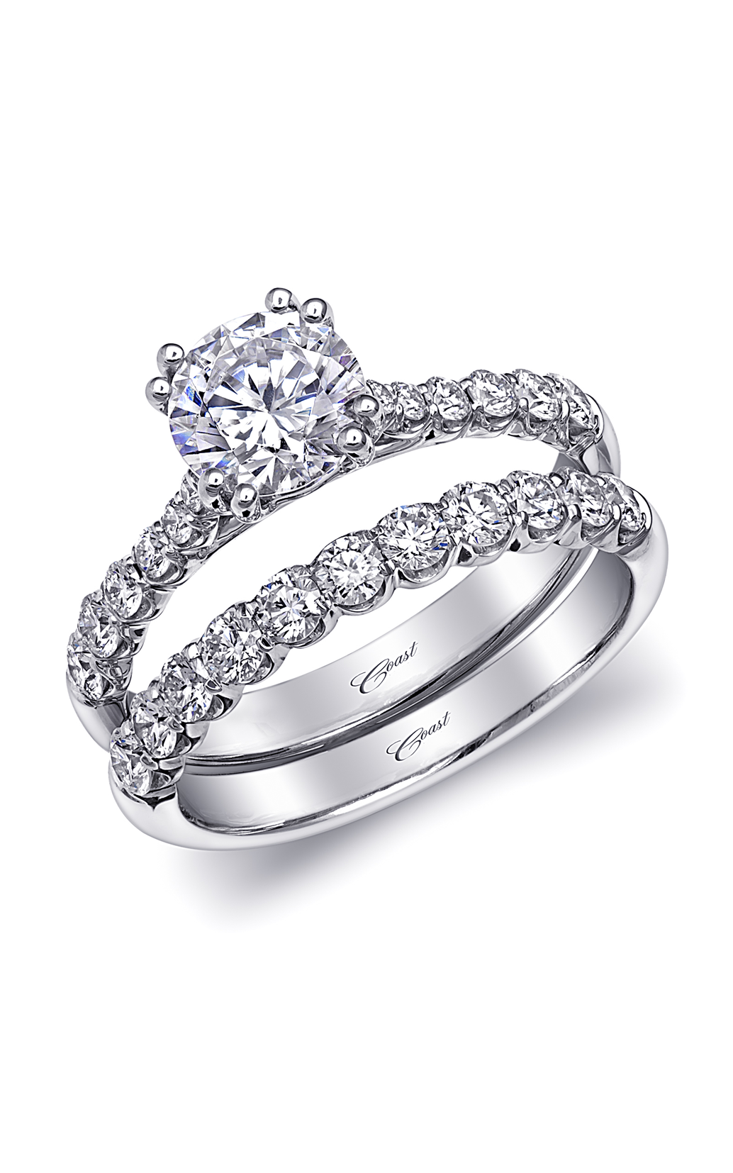 Coast Diamond Charisma LS15001 WS15001 product image