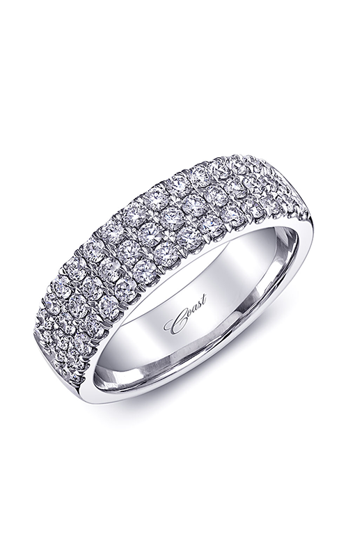 Coast Diamond Wedding Bands WC5106H product image