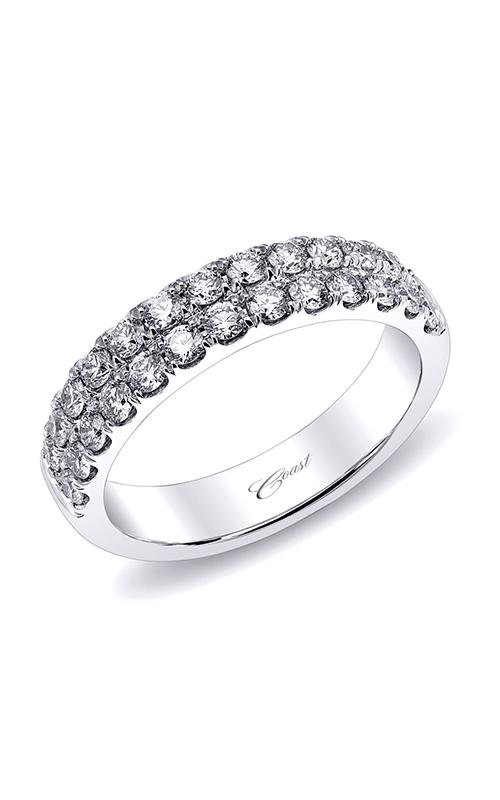 Coast Diamond Wedding Bands WC5107H product image