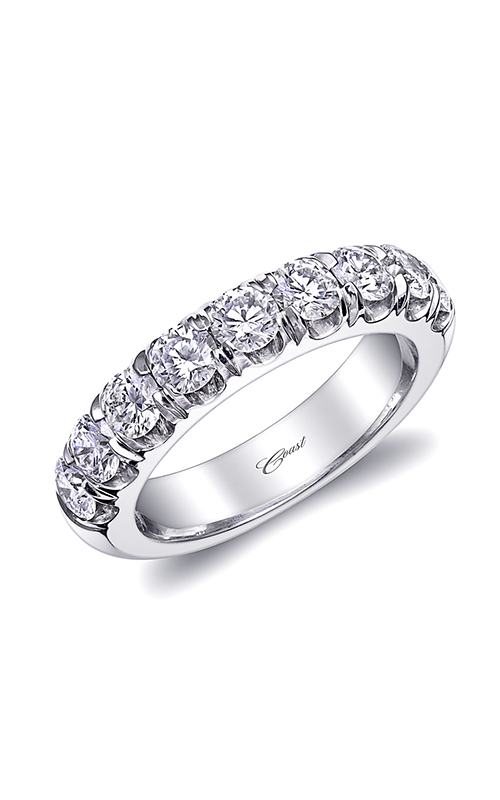 Coast Diamond Wedding Bands WZ5008H product image