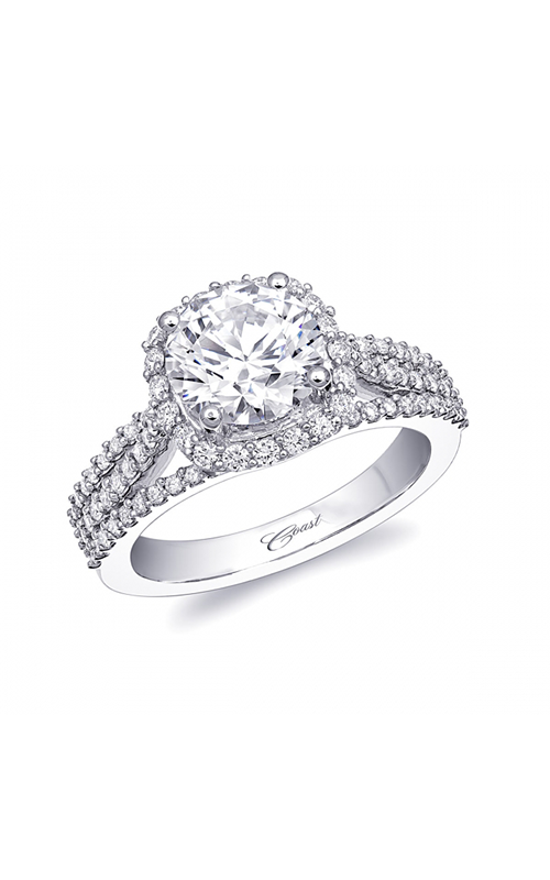 Coast Diamond Romance  LC10032 product image