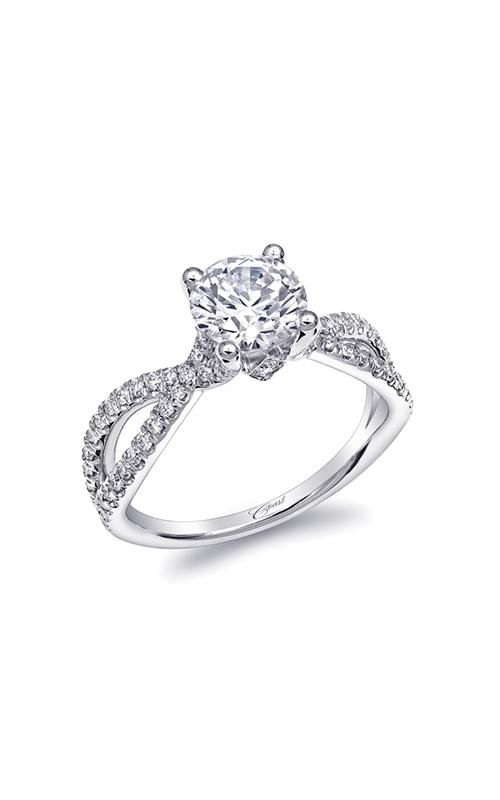 Coast Diamond Charisma  engagement ring LC10122 product image