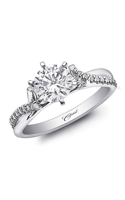 Coast Diamond Charisma  engagement ring LC5317 product image
