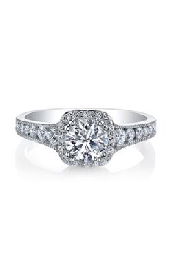 Maple Leaf Diamonds Wedding Sets R3637WG-120-18 product image