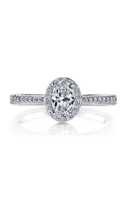 Maple Leaf Diamonds Wedding Sets R3818WG-70-18 product image