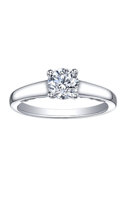 Maple Leaf Diamonds Engagement Rings R3418WG-100-18 product image