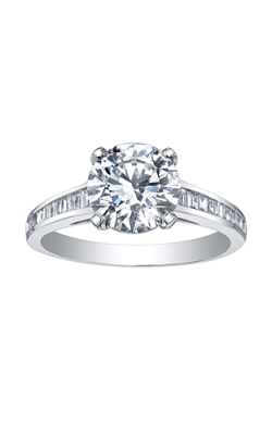Maple Leaf Diamonds Engagement Rings R3497WG-130-18 product image