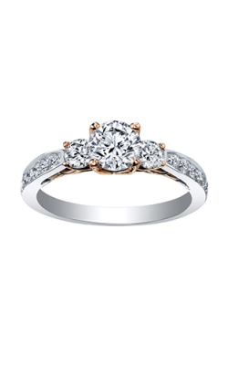 Maple Leaf Diamonds Engagement Rings R3574WR-115-18 product image