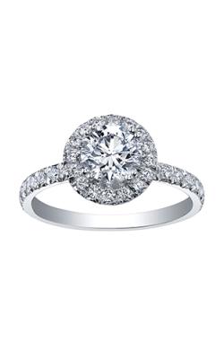 Maple Leaf Diamonds Engagement Rings R3578WG-100-18 product image