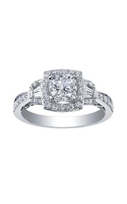 Maple Leaf Diamonds Engagement Rings R3584WG-150-18 product image