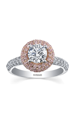 Maple Leaf Diamonds Engagement Rings R3630WR-195-18 product image