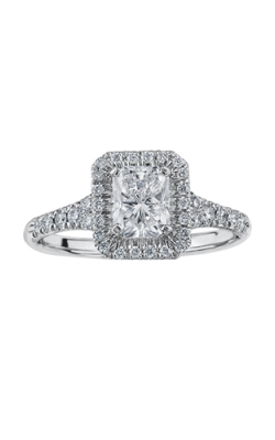 Maple Leaf Diamonds Engagement Rings R3819WG-130L-18 product image