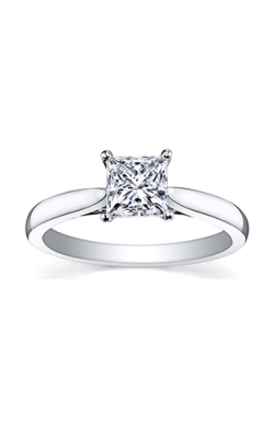 Maple Leaf Diamonds Engagement Rings R3870WG-100-18 product image