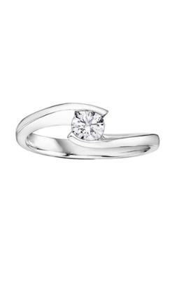 Maple Leaf Diamonds Engagement Rings R1808WG-40-18 product image