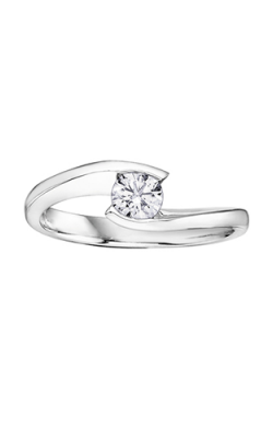 Maple Leaf Diamonds Engagement Rings R1808WG-50-18 product image
