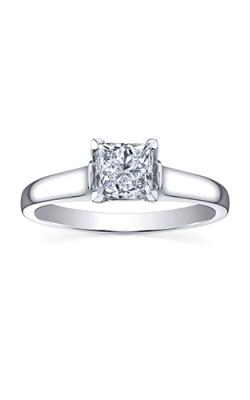 Maple Leaf Diamonds Engagement Rings R1923WG-50-18 product image