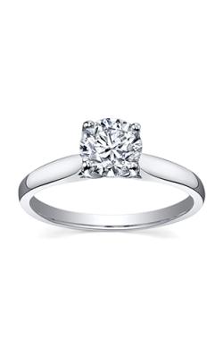 Maple Leaf Diamonds Engagement Rings R1967WG-50-18 product image