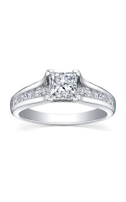 Maple Leaf Diamonds Engagement Rings R3180WG-18 product image