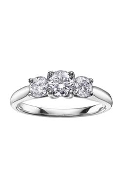 Maple Leaf Diamonds Engagement Rings R3342WG-100-18 product image