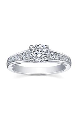 Maple Leaf Diamonds Engagement Rings R3367WG-75-18 product image