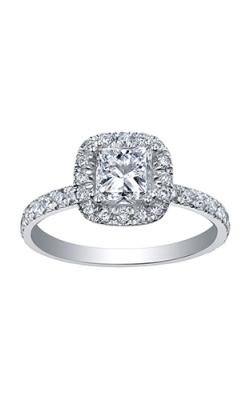 Maple Leaf Diamonds Engagement Rings R3401WG-85-18 product image