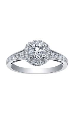 Maple Leaf Diamonds Engagement Rings R3542WG-90-18 product image