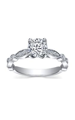 Maple Leaf Diamonds Engagement Rings R3570WG-70-18 product image