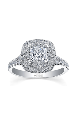 Maple Leaf Diamonds Engagement Rings R3631WG-60-18 product image