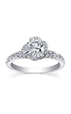 Maple Leaf Diamonds Engagement Rings R3720WG-75-18 product image
