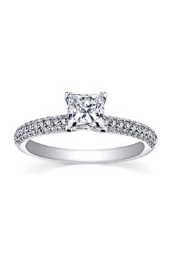 Maple Leaf Diamonds Engagement Rings R3784WG-145-18 product image