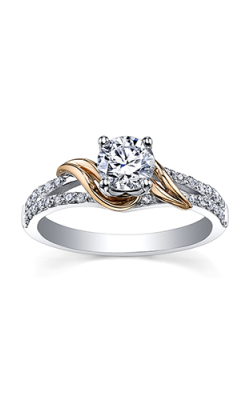 Maple Leaf Diamonds Engagement Rings R3791WR-90-18 product image