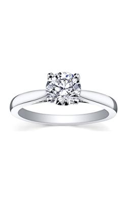 Maple Leaf Diamonds Engagement Rings R3868WG-55-18 product image