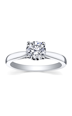 Maple Leaf Diamonds Engagement Rings R3868WG-75-18 product image