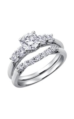 Maple Leaf Diamonds Wedding Sets R3369WG-60-18 product image