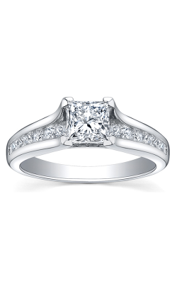 Maple Leaf Diamonds Engagement Rings ML119 product image
