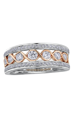 Maple Leaf Diamonds Women's Wedding Bands ML349 product image