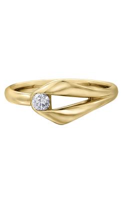 Maple Leaf Diamonds Women's Wedding Bands ML437Y product image