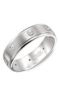 CrownRing Diamond WB-7096