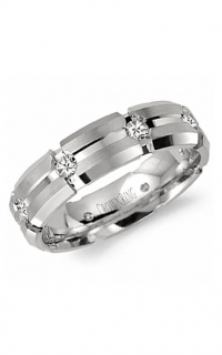 CrownRing Diamond WB-7084