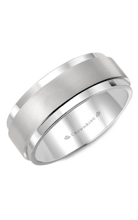 CrownRing Diamond WB-9004